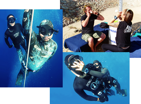 advanced-freediving